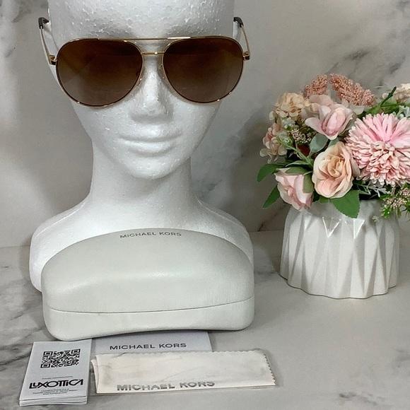 New Michael Kors Rodinara Sunglasses